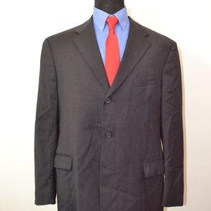 Tommy Hilfinger 46R Sport Coat Blazer Suit Jacket